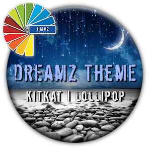 Jimmz EXperiaz Theme - Dreamz icon