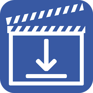 Download Video from Facebook icon