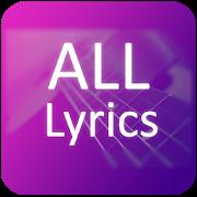 All Lyrics 100,000 Songs icon