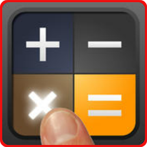 Calculator (For Everyone) icon