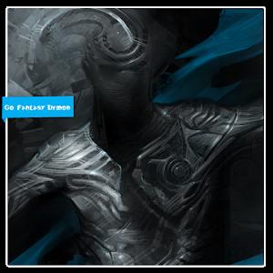 Go Fantasy Demon icon