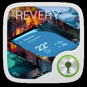 REVERY GO LOCKER TEHME icon