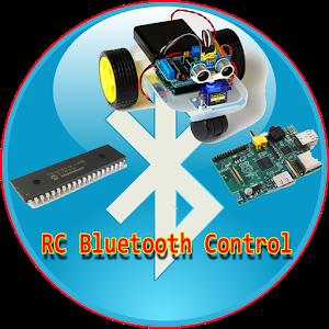 RC Bluetooth Control icon