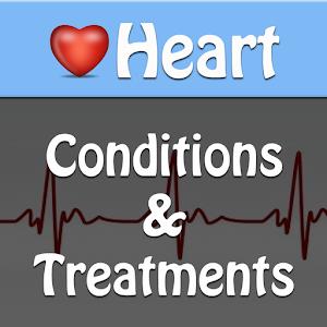 Heart Diseases & Treatment icon