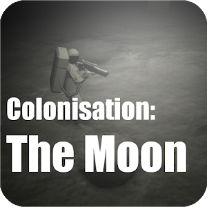 Colonisation: The Moon icon