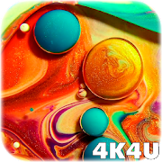 4k Dynamic Liquid Wallpaper For Phone X Apprecs