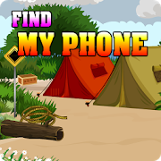 New Escape Games - Find My Phone icon