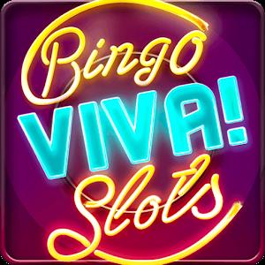 Viva Bingo & Slots Free Casino icon