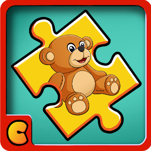 Puzzle - Toys icon
