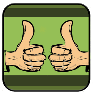 2 Thumbs Way - Impossible game icon