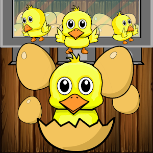 Hatching Egg :kill time icon