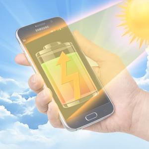 Solar Charger Simulator icon