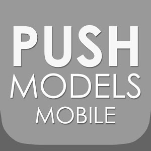 PUSH MODELS MOBILE icon