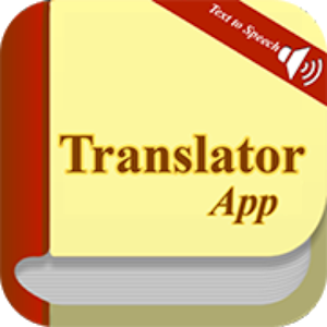 Translator App icon
