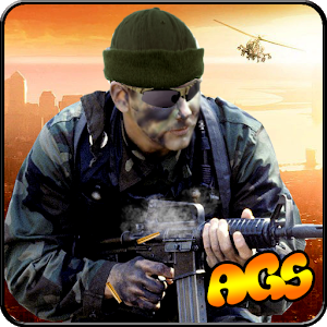 Army Sniper Shooting Games :AS icon