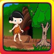 Little Cave Boy Escape icon