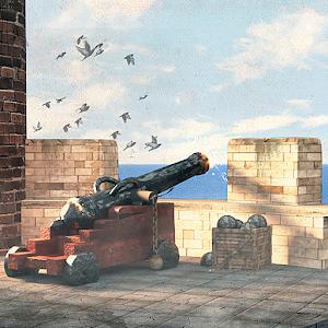 Old City Escape icon