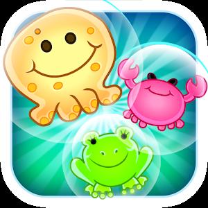 Bubble Buddies icon