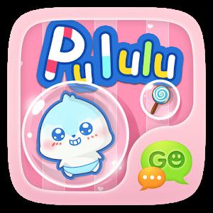 GO SMS PRO PULULU STICKER icon