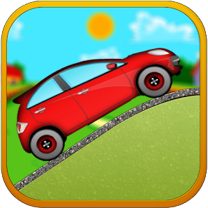 Monster Truck - Hill Climb icon