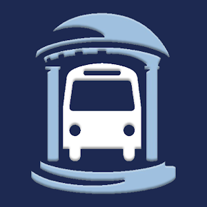 Chapel Hill Transit icon