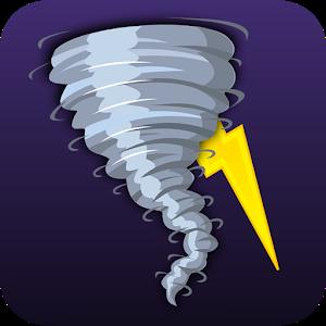 NOAA Weather Radio icon