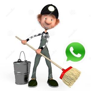 واتس آب كلينر ( تنظيف) icon