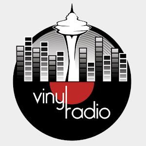 Vinyl Radio icon