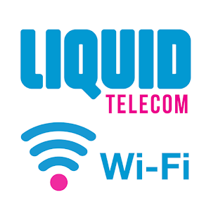 Liquid Telecom Wi-Fi Finder icon