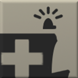 GAME&WATCH Fire(old) もどき icon