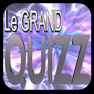 Le grand Quizz icon