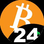 Cryptomap icon