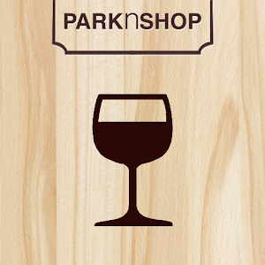 PARKnSHOP Wine icon