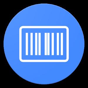 Barcode Reader & Generator icon