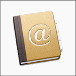 Secret Phonebook icon