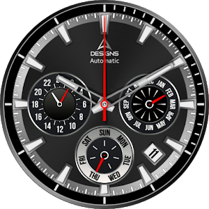 Blade Watch Face icon