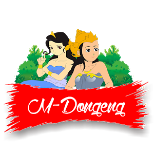 M-Dongeng icon