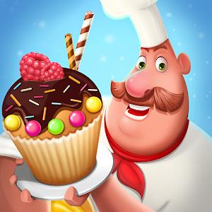 Cupcakes Mania icon
