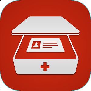 Dukascopy documents uploader icon