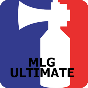 Mlg Airhorn Ultimate Apprecs