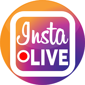 Video Live on Insta Activator icon
