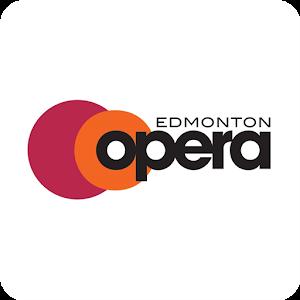 Edmonton Opera icon