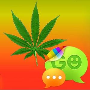 GO SMS PRO Theme Ganja Theme icon