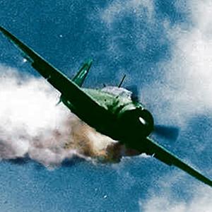 Kamikazes - Shoot Em Up icon