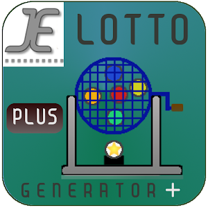 Universal Lotto Generator Plus icon