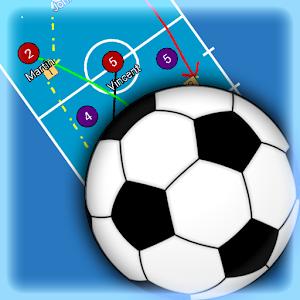 Futsal Tactic Board icon