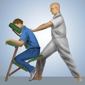 Massage Sim icon