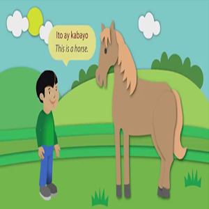 Philippines Farm Animals Video icon