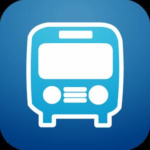 雙北搭公車 - 雙北公車與公路客運即時動態時刻表查詢 icon