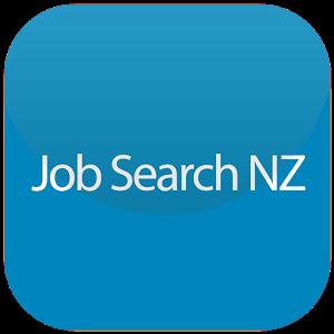 Job Search NZ icon